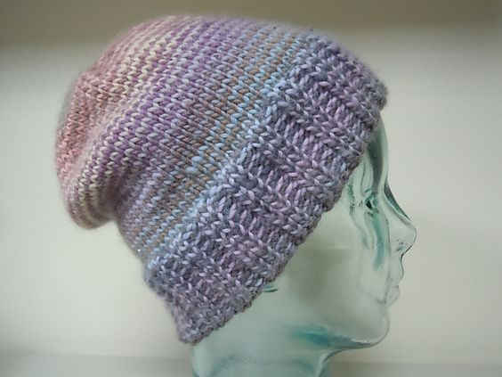 Cute Chroma Cap-Free pattern!   Knit Picks Knitting Blog ...