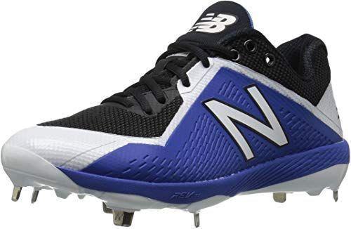 New Balance Herren L4040v4 Metall Baseballschuh Online Kaufen Nailsart Fashionb Balanc Tennis Shoe Outfits Summer Baseball Shoes Tennis Shoes Outfit