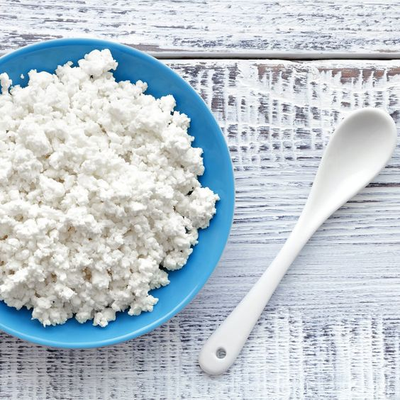 Swap This Food For Cottage Cheese and Lose Weight