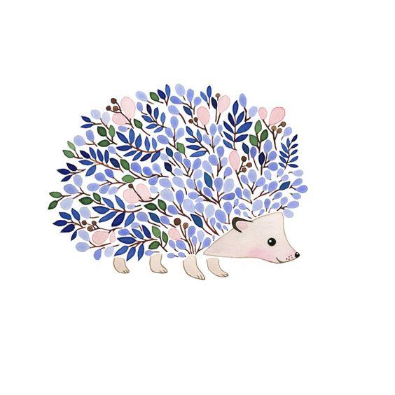 Illustrations by Anna Emilia Laitinen: