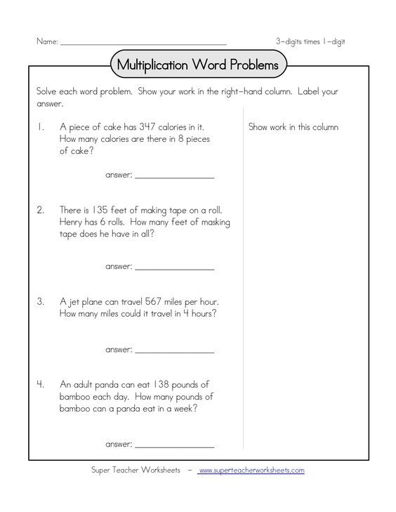 Multiplying and dividing decimals word problems worksheets tes