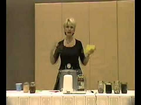 Wendy Dewitt Food Storage Seminar Part 1 Of 9 Top 10 Reasons Via You Pinterest