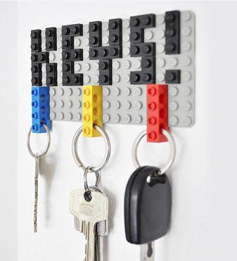 レゴでインテリア雑貨をつくろう!ハンドメイドアイデア30選