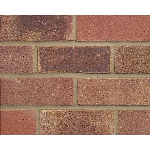 Brick Company Facing Heather