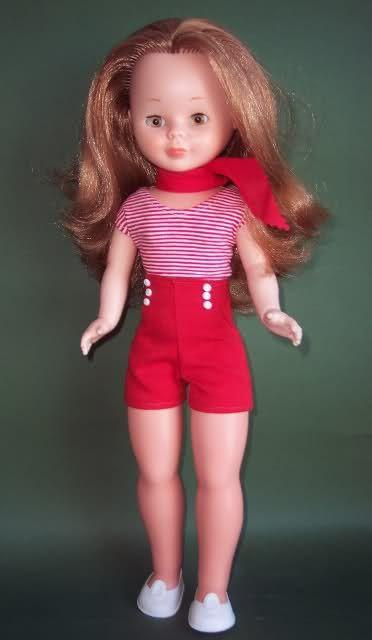 Cosiendo para Nancy: Chicas Pin-up