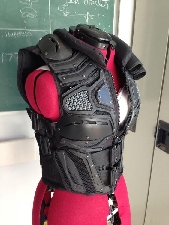Tactical Vest Body Armor | armor | Pinterest | Armors ...