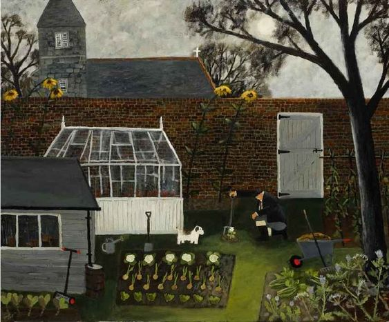 Gary Bunt | The Moonlit Garden: Some people do not listen Some people don't …