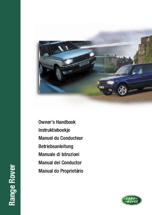 Range Rover 3 5 3 9 4 2 V8 Engine Overhaul Manual 1998 Rover Pdf Download Service Manual Repair Manual Pdf Download Repair Manuals Range Rover Engineering