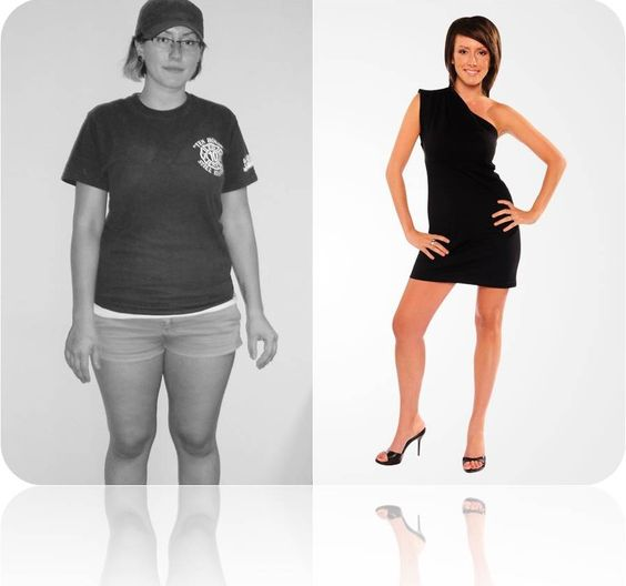 Weight loss with wii