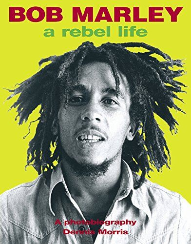 *Bob Marley - A rebel life* by Dennis Morris. More fantastic pictures and videos of *Bob Marley* on: https://de.pinterest.com/ReggaeHeart/