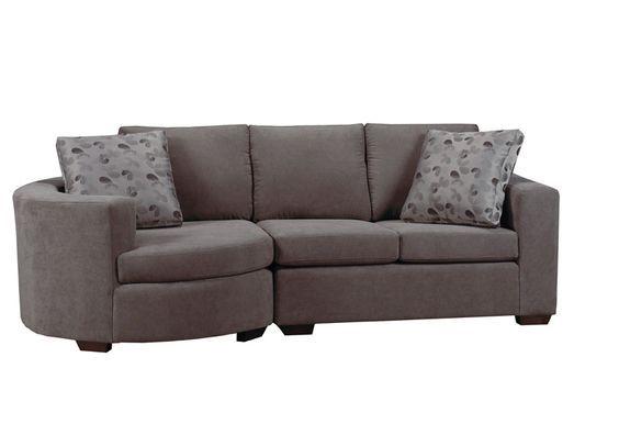 Giorno Cuddler Sofa Living Expressions Furniture Home Accents Furniture Italian Furniture Modern Modern Sofa Sectional