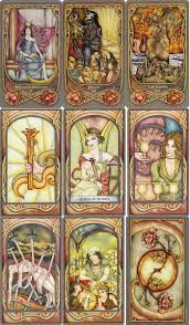 tarot cards - Google Search