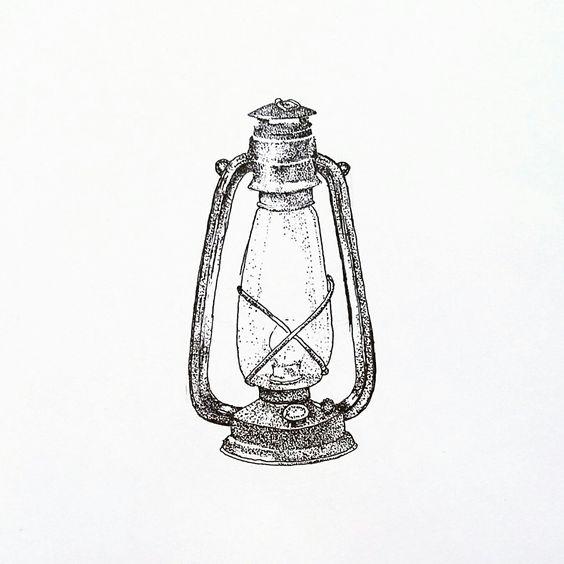 Feel the light 💡 lampu petromak  #lantern #lentera #vintage #practice #pointillism #dotwork #doodle #doodleart #doodleartindonesia #draw #drawing #sketch #sketching #ink #illustration #art #artwork #artoftheday