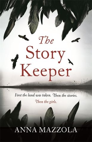 The Story Keeper (May)