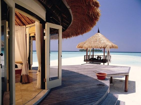 Back to the Maldives.: Beach Hut, Bucket List, Dream Vacation, Sandy Beach, Favorite Places Spaces, Beautiful Place