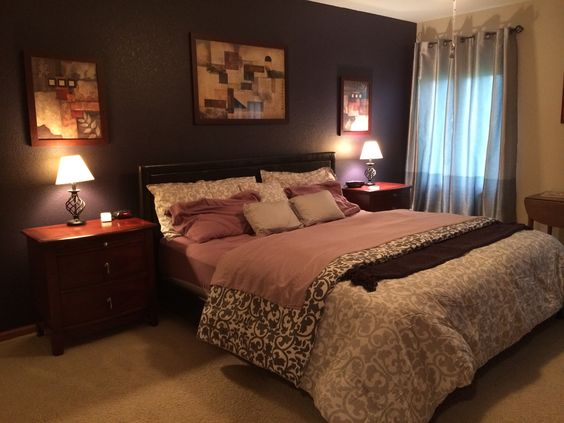 Master Bedrooms Colors And Wall Colors On Pinterest