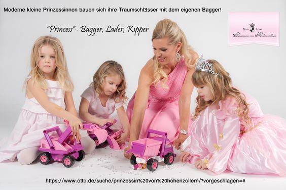 Kreativ-Spielzeug-Kollektion für kleine Prinzessinnen by Maja Prinzessin von Hohenzollern/Lena.https://www.otto.de/suche/Prinzessin%20von%20Hohenzollern/#accordion=facet-kategorie