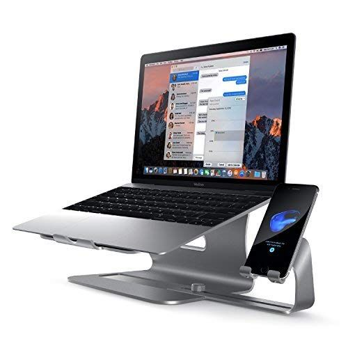 Bestand 2 In 1 Laptop And Phone Stand Aluminum Cooling Computer