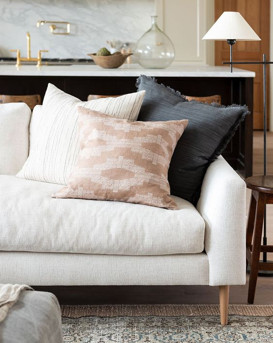Patterned Pillows – McGee & Co.