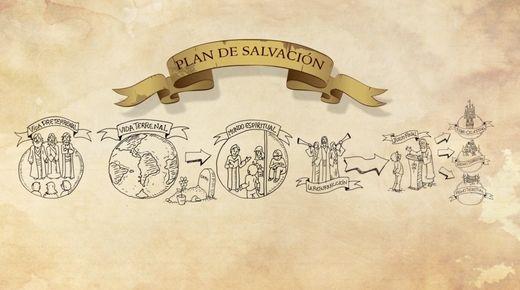 La fe que tenemos en Jesucristo se demuestra por medio de nuestras acciones diarias y definirá el reino que heredaremos. #PlandeSalvación
