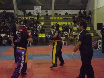 Atletas de Cubatão se classificam para o Campeonato Paulista de Kickboxing +http://brml.co/1BqT1DM