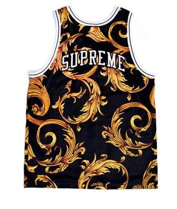 supreme x nike basketball