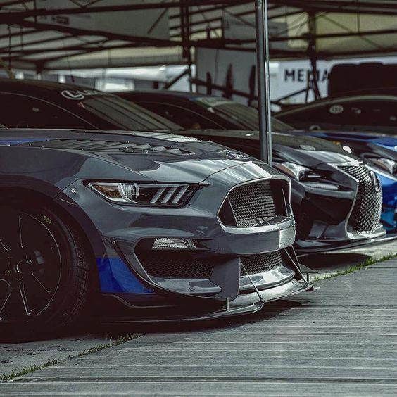 Mustang Gt350r Mustang Cars Tuner Cars