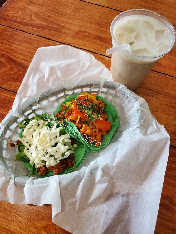 vegan korean mexican fusion place chicago vegan food | soyvirgo.com monthly favorites august 2021