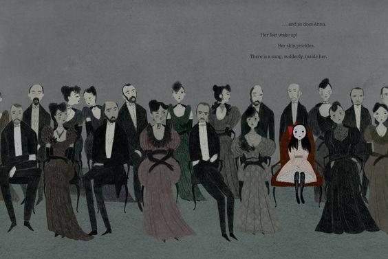 Swan: The Life and Dance of Anna Pavlova: