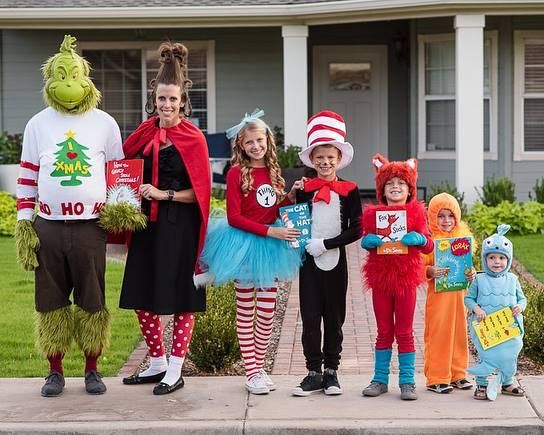 Pin By Jennifer Loe On Halloween Family Halloween Costumes