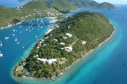 Frenchman's Cay