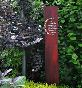 Kunstvolle Garten-Stelen   TOPP Bastelbücher online kaufen