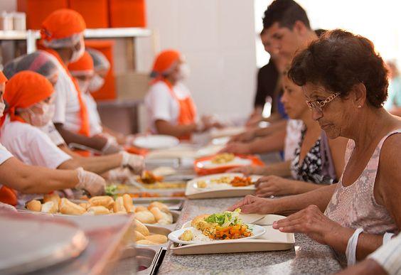 Mais um Bom Prato em SP oferece refeições vegetarianas a R$ 1
