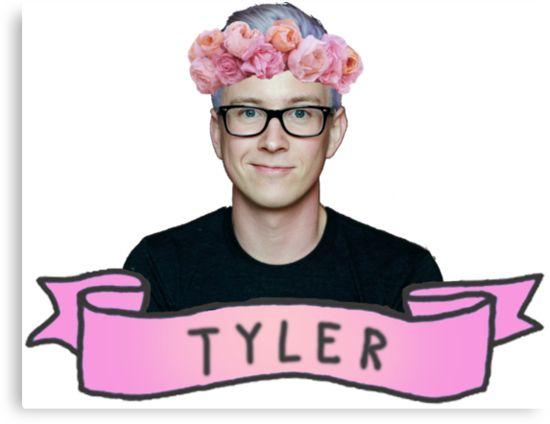 is tyler oakley gay