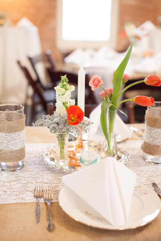 MismatchedChina - My China ~ mismatched china for rent - RENT MY DUST Vintage Rentals at wedding
