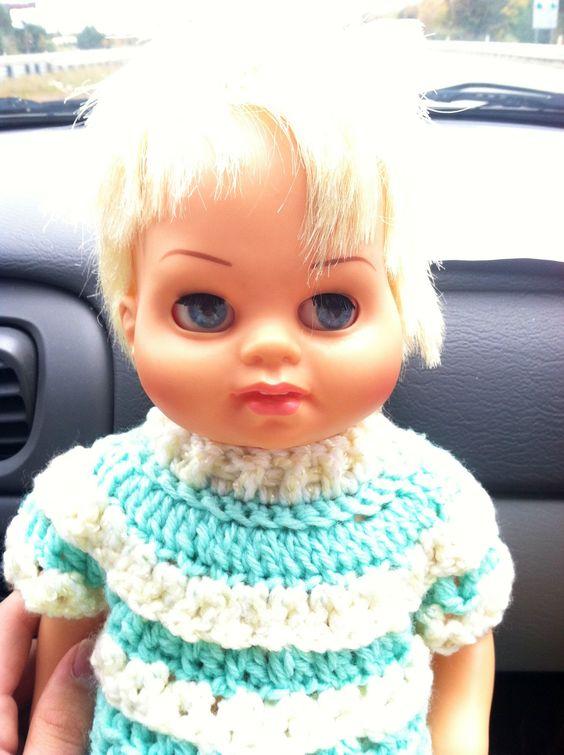 Mattel Chatty Baby