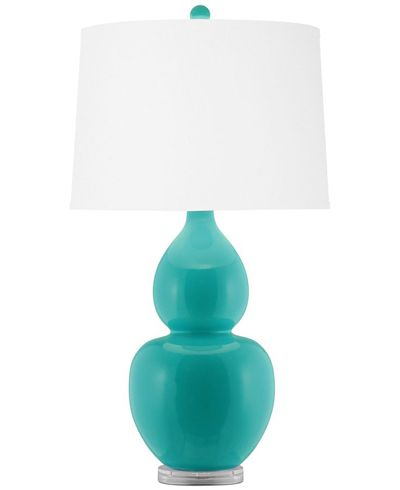 Natural Contempo Table Lamp