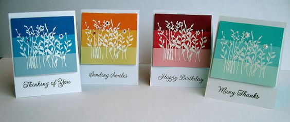 great card set for gifts!