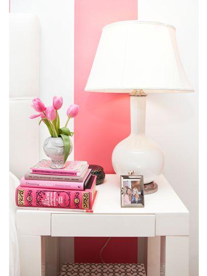 Tour Dashing A Blogger Alexandra Heitz's Apartment: A Room of My Own: teenvogue.com