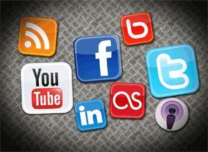 Las redes sociales sirven cada vez más para conseguir empleo