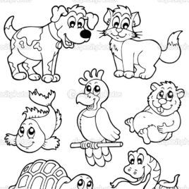 Coloring Pictures Of Pet Animals Coloring Pages Now Coloring Pages Pets Printable Cooloring Com Pet In 2020 Animal Coloring Pages Animal Pictures Princess Palace Pets