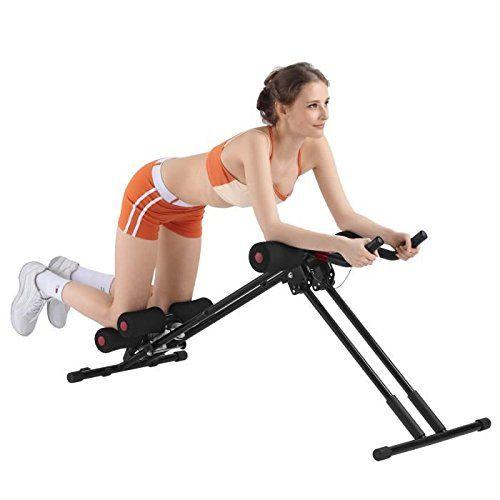 Bauchtrainer Ruckentrainer 5 Minuten Trainer Shaper Sportgerat Neu Fitnessgerat Ruckentrainer Trainer Gutes Training