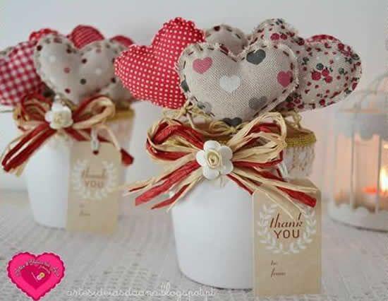 Artesanatos Em Tecido Para Dia Dos Namorados Autocaravana