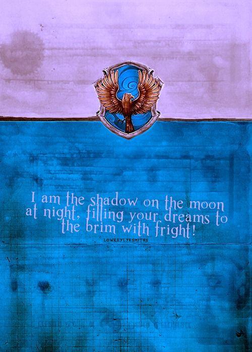 House Slogans | Ravenclaw