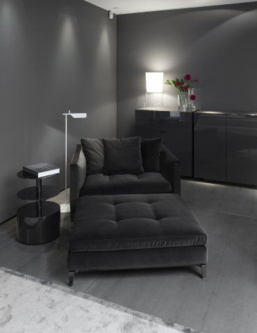 Minotti andersen love chair edc london meubles - Meubles minotti ...