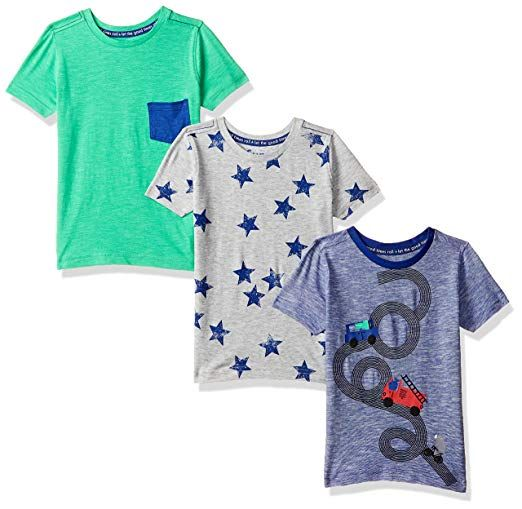 Mothercare Unisex Baby Brights Bodysuits 5 Pack Bodysuit