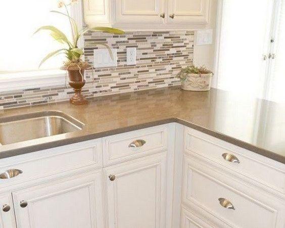 مطابخ مودرن للعرائس سيدات مصر Kitchen Cabinets Home Decor Kitchen