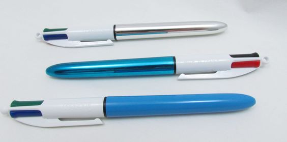Bic-4-Color-Metallic-Bodies