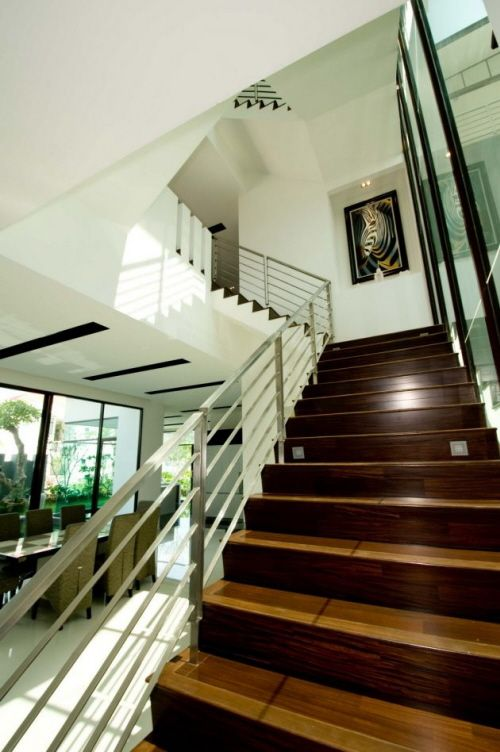 Architecture singapore and home on pinterest for Arkitek home plans