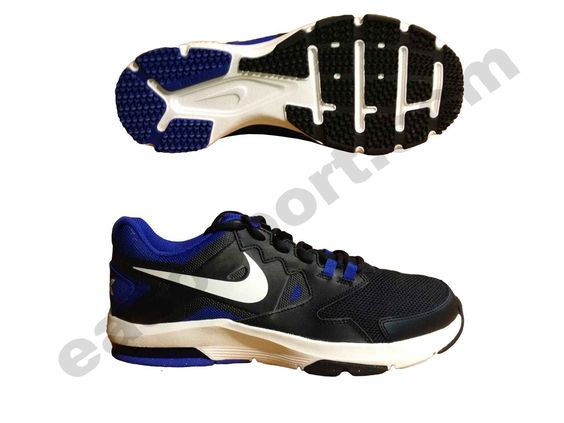 NIKE-ZAPATILLA AIR MAX CRUISHER 2 #running #training #easosport